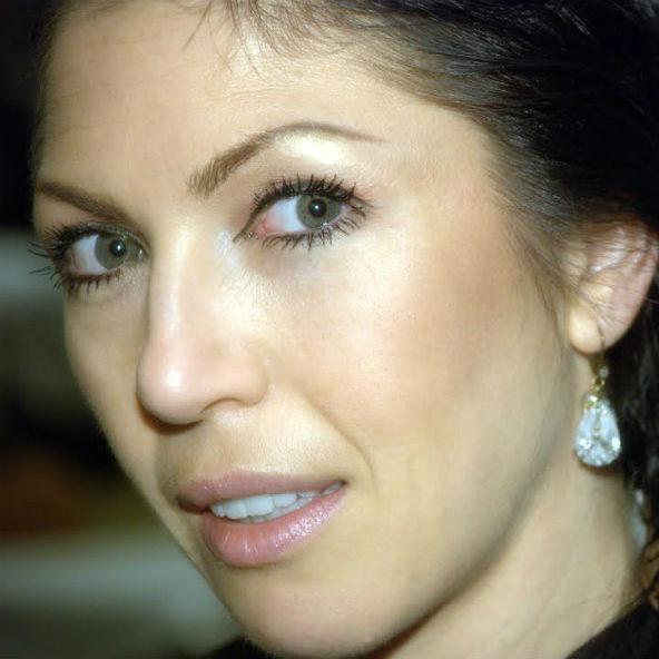 Aleksandra Gisher